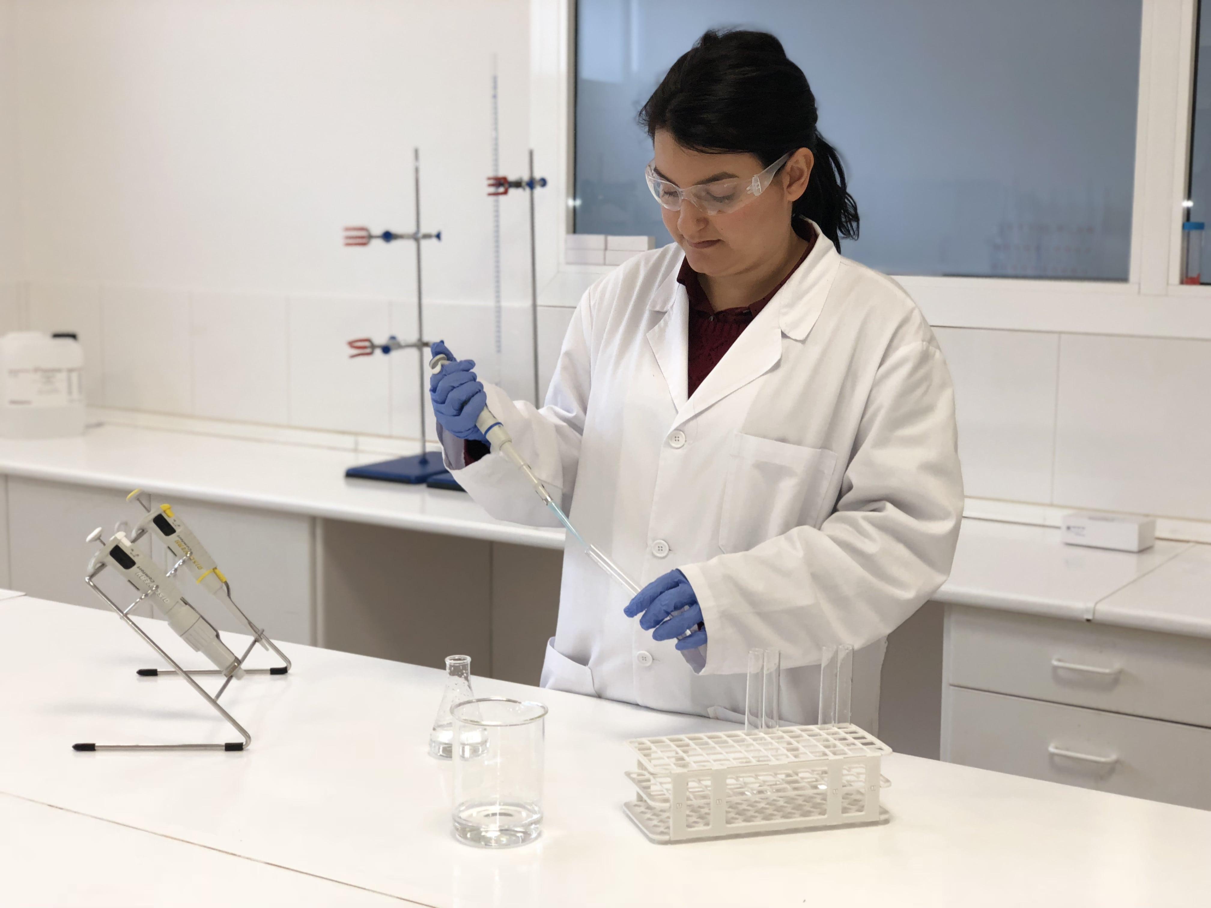 laboratorio geditec