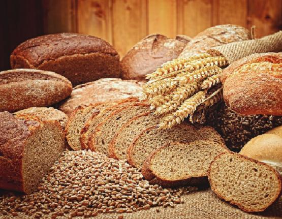Nueva norma de calidad del pan.