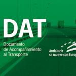 Nueva entrada en vigor del Documento de Acompañamiento al Transporte (DAT)